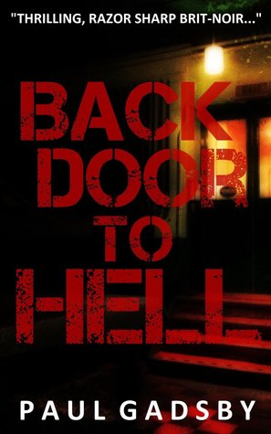 Back Door to Hell by Paul Gadsby