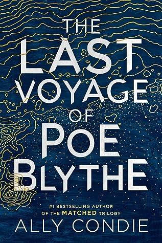Poe Blythe