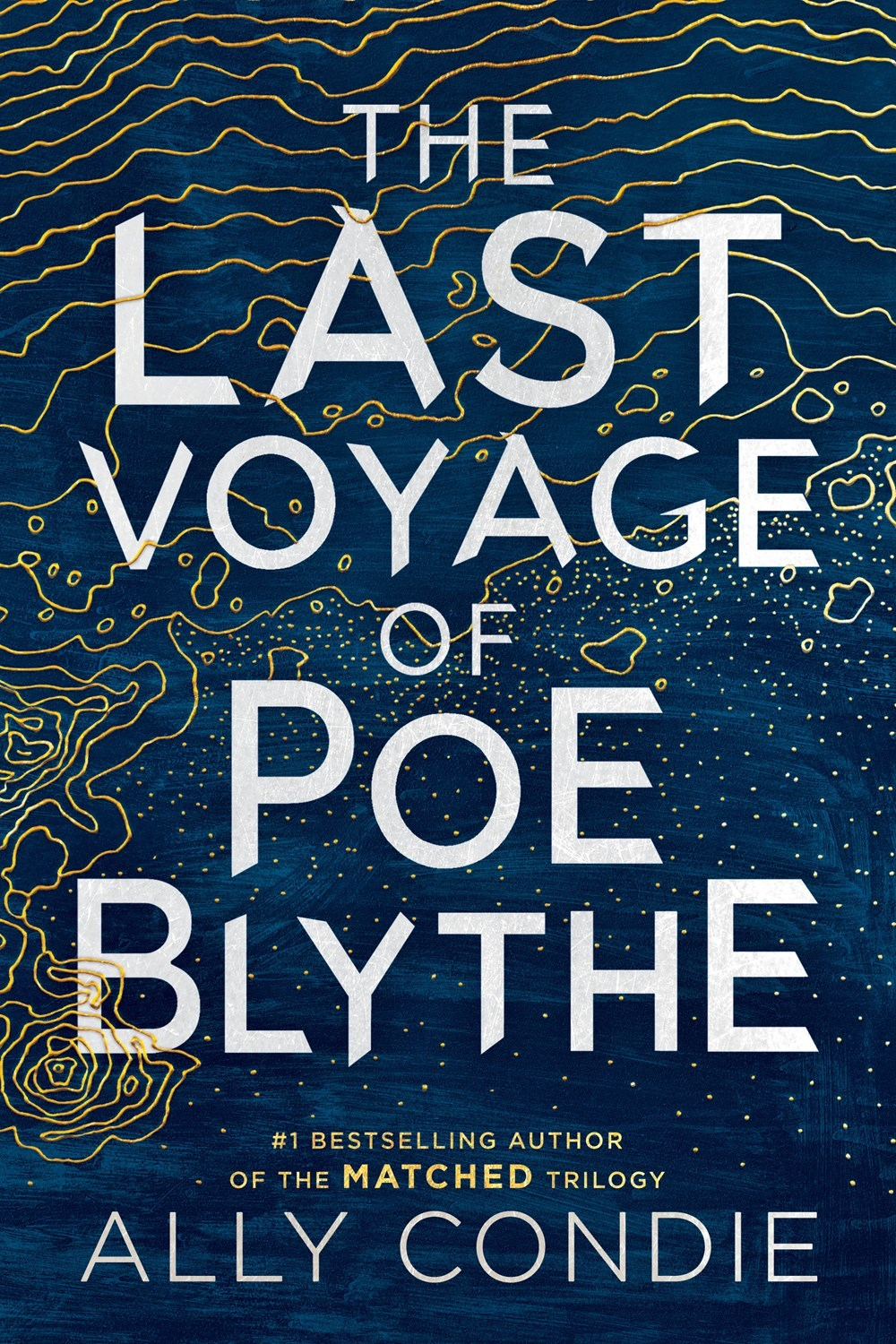 the last voyage of poe
