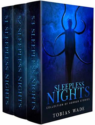 Sleepless Nights: 168 Thriller, Horror, Suspense, and Mystery Short Stories