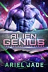 Alien Genius (Psy-Brothers, #3)