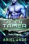 Alien Tamer (Psy-Brothers, #4)