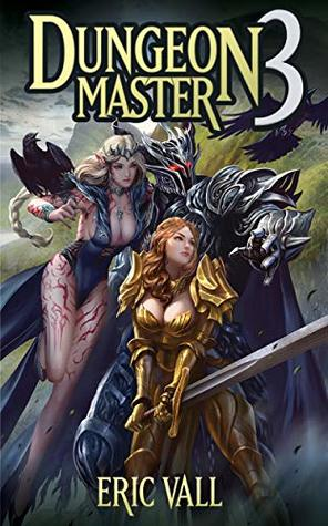 Eric Vall Dungeon Master 3