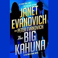 The Big Kahuna (Fox and O'Hare, #6)