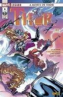 Thor, Volume 1: A Morte de Thor