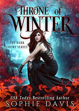 Throne of Winter: The Dark Court