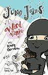 Juno Jones, Word Ninja (Juno Jones #1)