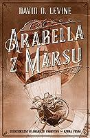 Arabella z Marsu (Dobrodružství Arabelly Ashby #1)