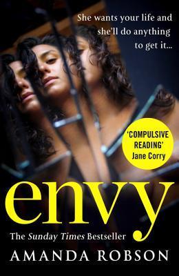 Envy by Amanda  Robson