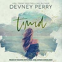 Timid (Lark Cove, #2)