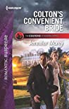 Colton's Convenient Bride (The Coltons of Roaring Springs)