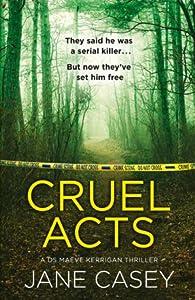 Cruel Acts (Maeve Kerrigan #8)