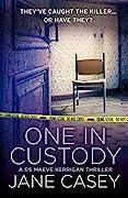 One in Custody