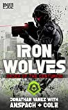 Iron Wolves (Order of the Centurion, #2)