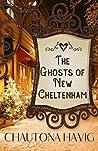 The Ghosts of New Cheltenham (The Shopkeepers of New Cheltenham Book 1)