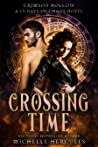 Crossing Time (Crimson Hollow - A 13 Days of Chaos Novel)