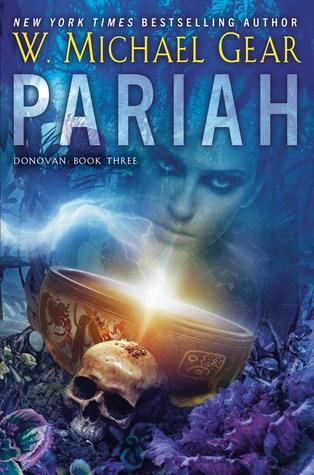 Pariah (Donovan Trilogy #3)