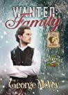 Wanted: Family (Silverpines, #20)