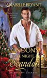 London's Late Night Scandal (Midnight Secrets, #3)