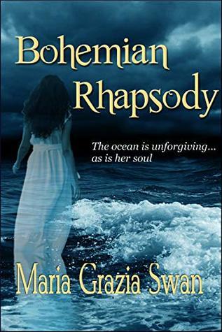 Bohemian Rhapsody by Maria Grazia Swan
