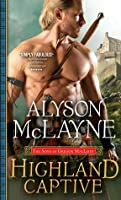 Highland Captive (The Sons of Gregor MacLeod, #4)