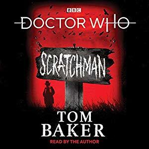 Doctor Who by Tom Baker
