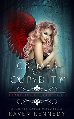 Crimes of Cupidity (Heart Hassle #3)