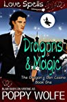 Dragons & Magic (Dragon's Den Casino #1)
