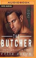 The Butcher (Dark Protector #3)