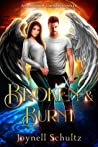 Broken & Burnt (Angels of Sojourn, #2.25)
