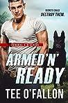 Armed 'N' Ready (Federal K-9 #2)
