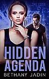 Hidden Agenda (The Code, #2)
