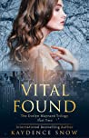 Vital Found (The Evelyn Maynard Trilogy, #2) ebook review