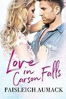 Love in Carson Falls