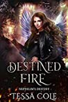 Destined Fire (Nephilim's Destiny, #3)