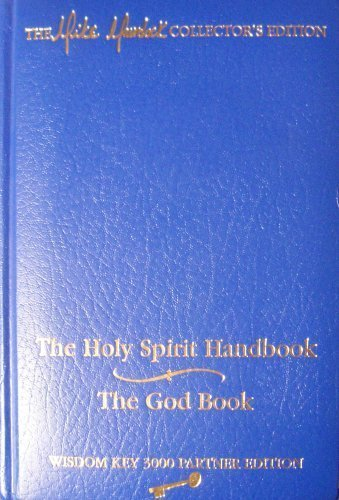 The God Book - Mike Murdock