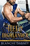 Held by the Highlander (Highlander's Time #1) pdf book review