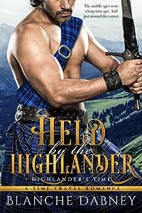 Held by the Highlander (Highlander's Time #1)