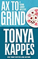 Ax To Grind (The Kenni Lowry Mysteries Book 3)