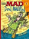 Don Martin 1956-1965 (MAD - De största tecknarna, #1)