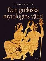 Den grekiska mytologins värld