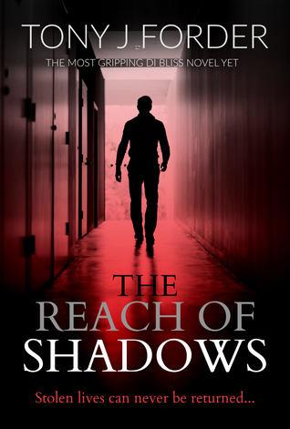 The Reach of Shadows (DI Bliss, #4)