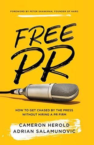 Free PR by Cameron Herold