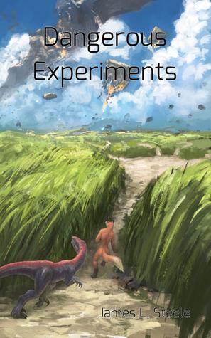 Dangerous Experiments (Archeons #2)