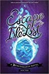 Escape from the Isle of the Lost (Isle of the Lost #4)