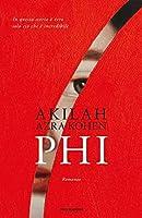PHI (PHI-CHI-PI, #1)