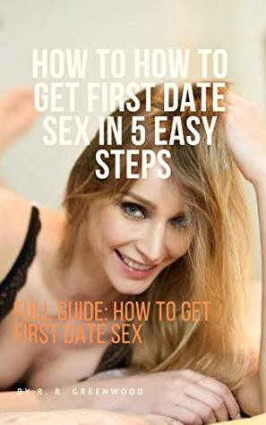 How to start sex on first date