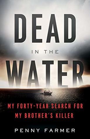 Dead In The Water by Penny Farmer