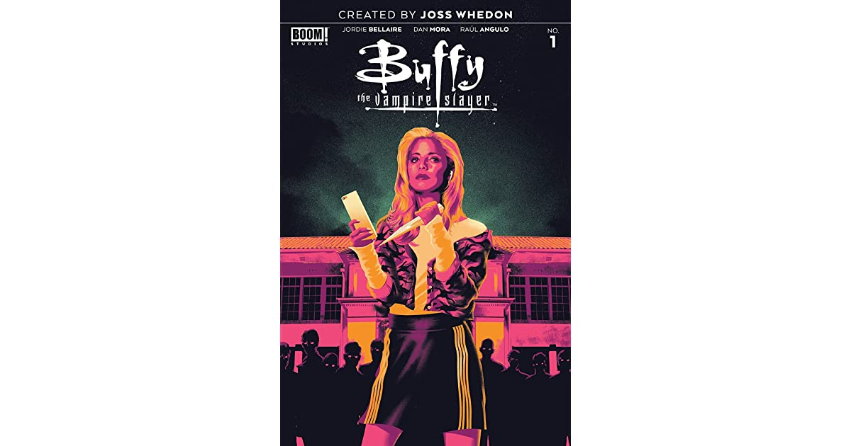 Buffy: The High School Years (Issues) (3 Book Series)