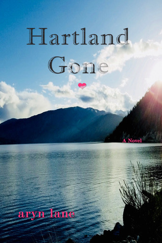 Hartland Gone (The Valley, #3)